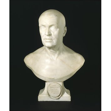 Bust - Dr Antonio Cocchi
