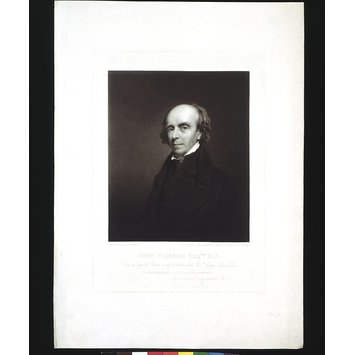 Print - John Flaxman
