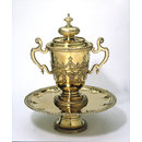 The Bingley Cup (Cup and cover)