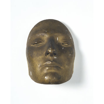 Model - Mask, probably for Lamia