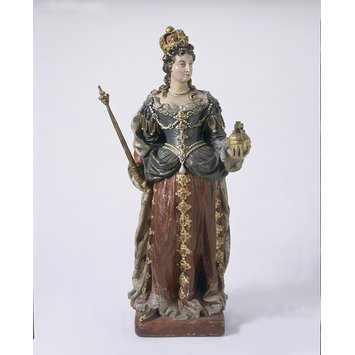 Model - Queen Mary II