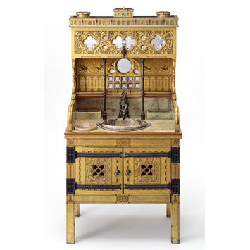 Washstand - Burges Washstand