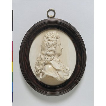 Medallion - John Churchill, 1st Duke of Marlborough