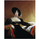 Lady Anne Hamilton (Oil painting)