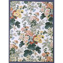 Hollyhock (Furnishing fabric)