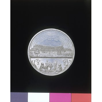 Medal - Great Exhibition Medal