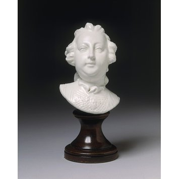 Bust - William, Duke of Cumberland