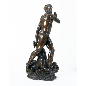 Statuette - Neptune