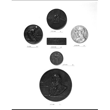 Medal - Prisoners of War