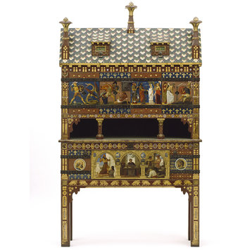 Cabinet - The Yatman Cabinet