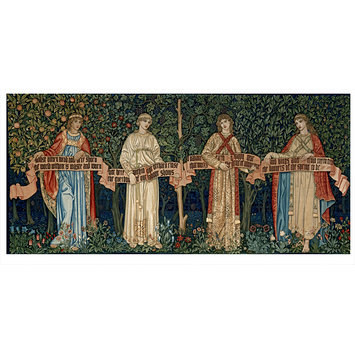 Tapestry - The Orchard; The Seasons