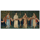 The Orchard; The Seasons (Tapestry)