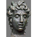 Head of Medusa (Statuette)