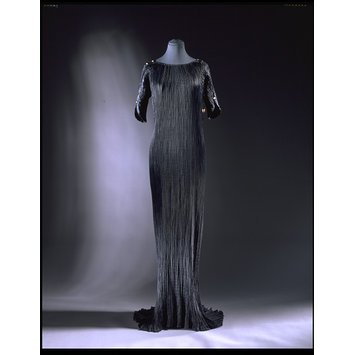 Evening dress - Delphos