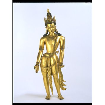 Figure - Bodhisattva Avalokitesvara