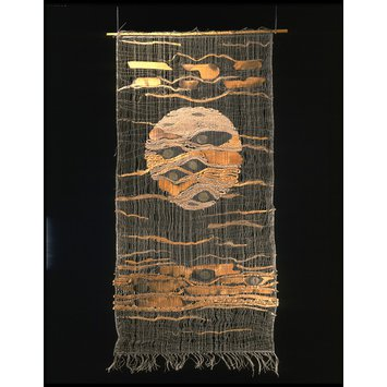 Wall hanging - Moon