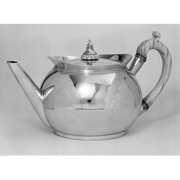 Teapot