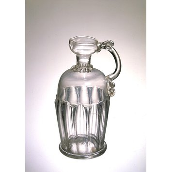 Decanter jug