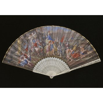 Fan - Triumph of Alexander