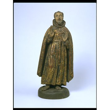 Statuette - St Francis of Assisi