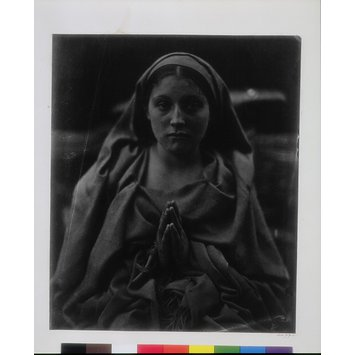 Photograph - St. Agnes