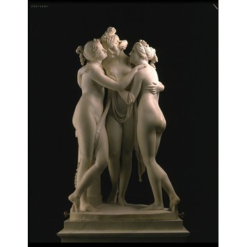 Group - The Three Graces