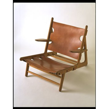 Armchair - Hunting chair