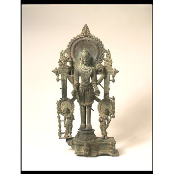 Sculpture - Vishnu