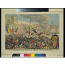 Norwich Bull Feast or Glory and Gluttony (Print)