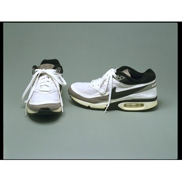 Pair of trainers - Nike Air Max