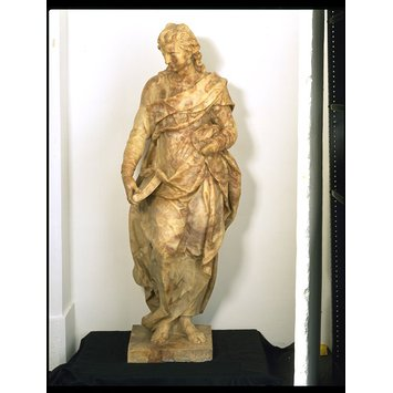 Statue - St John the Evangelist