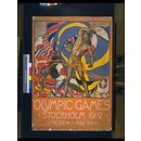 Olympic Games (Poster)