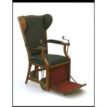 Gouty chair