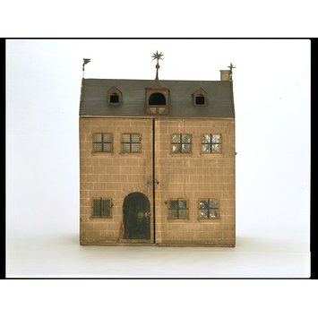 Dolls' house - The Nuremberg House