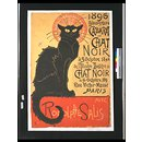 Cabaret du Chat Noir (Poster)