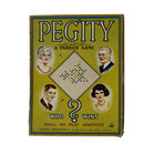 Peg'ity (Board game)