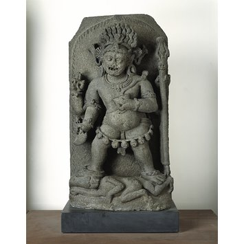 Sculpture - Mahakala