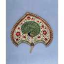 Turban Ornament (Turban ornament)