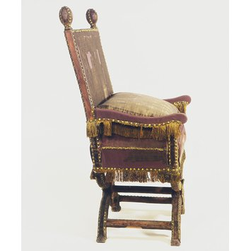 Chair - The Juxon Chair