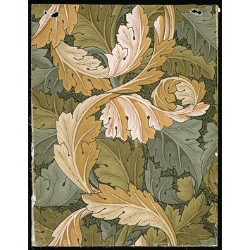 Wallpaper - Acanthus