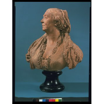 Bust - Eugnie Maria Wynne