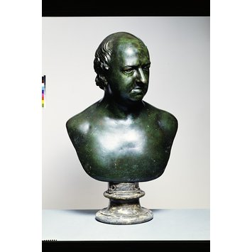 Bust - Sir Thomas Gasgoine, 8th Baronet of Parlington (1745-1810)