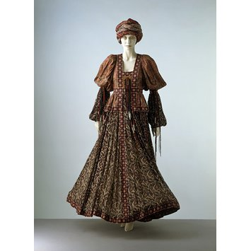 Evening dress - Tana; Nimbus ; Country 