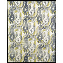 Dancing Women (Furnishing fabric)