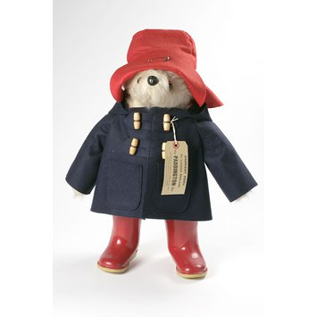 Teddy bear - Paddington Bear