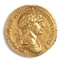 Aureus of Trajan (Coin)
