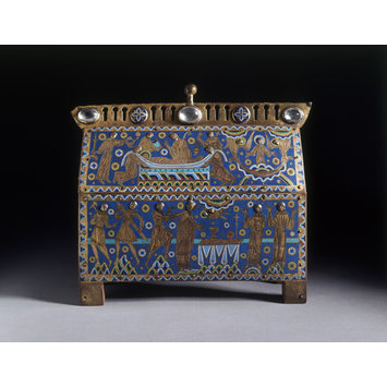 Casket - The Becket Casket