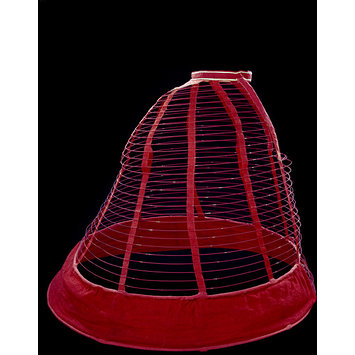 Cage crinoline - A Favorite Of The Empress