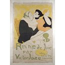 Reine de Joie (Poster)
