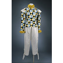 Harlequin (Fancy dress costume)